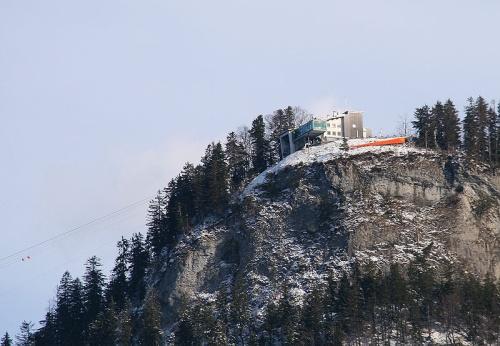 Montaña Karren