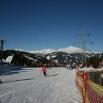 Katschberg, vacaciones de esquí en familia