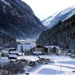 Kaunertal, para hacer cross country en Tirol