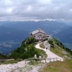 Excursiones desde Salzburgo, los Alpes de Baviera