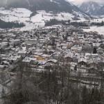 Lujo en Kitzbühel