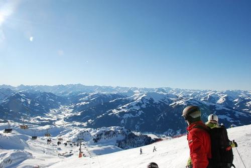 Kitzbuheler Horn en Tirol