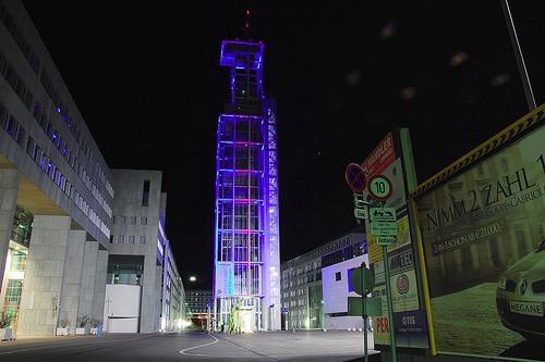 Klangturm