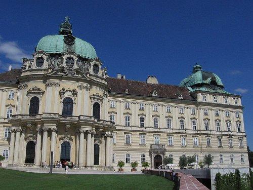 Monasterio de Klosterneuburg