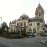 Korneuburg, encantadora ciudad en el Danubio
