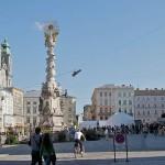 Viaje a Linz, guía de turismo
