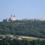 Maria Taferl, lugar de peregrinación en Austria
