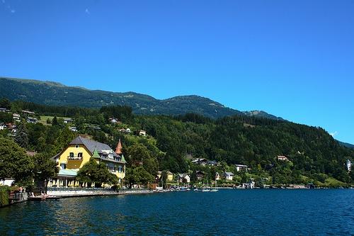Lago Millstatt