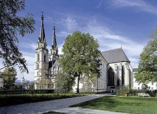 Monasterio de Admont
