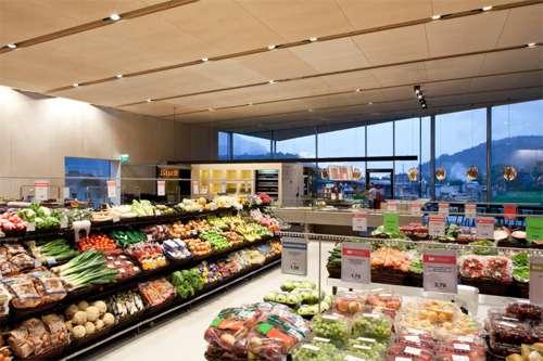 Supermercados Mpreis