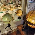 El Globenmuseum de Viena