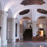 Museo Liechtenstein, arte, comida y musica