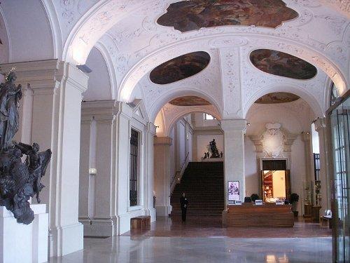 Museo Liechtenstein
