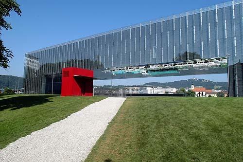 Museo de Arte Lentos