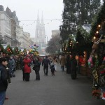 Celebrar la Navidad en Austria