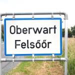 Comunidad étnica y religiosa mixta en Oberwart