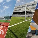 OlympiaWorld Innsbruck, deporte y entretenimiento