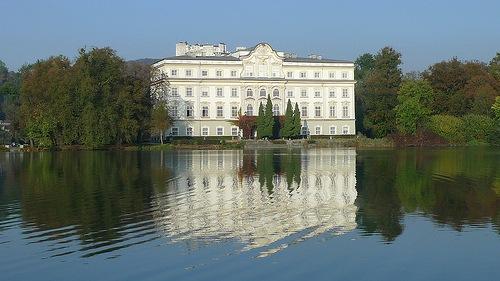 Palacio Leopoldskron