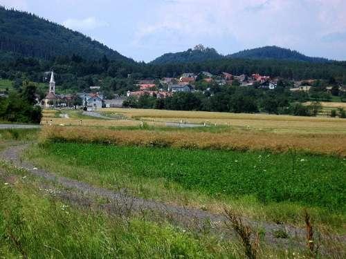 Parque Natural Landseer Berge
