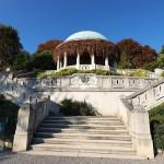 Kurpark, naturaleza y cultura en Baden