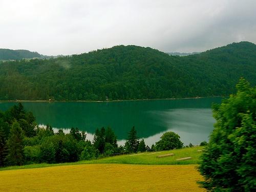 Lago Salzburgo