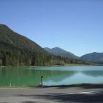 Pillerseetal, otro tranquilo valle de Tirol