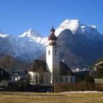 Pinzgau, senderismo y esquí en Salzburgo