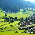 Radstadt, pueblo en los alrededores de Salzburgo