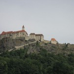 Castillo Riegersburg, una verdadera fortaleza