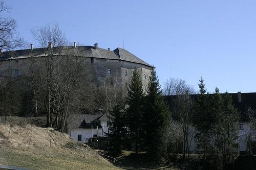 Castillo de Hollenburg