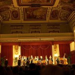 Festival de Haydn en Eisenstadt, Burgenland