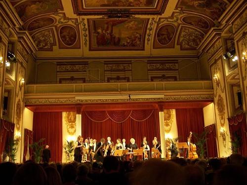 Sala Haydn
