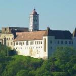 Schallaburg, castillo renacentista en Baja Austria