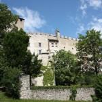 Schloss Bruck, castillo medieval en Lienz