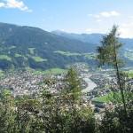 Schwaz, pueblo de plata en Tirol