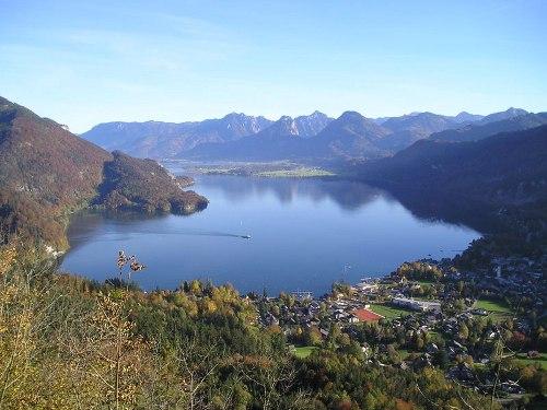 Lago Wolfgang