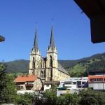 St. Johann, esquí y senderismo en Pongau