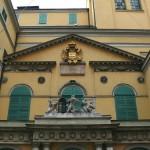 Theater an der Wien, nueva Ópera de Viena