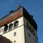 Torre de San Martín en Bregenz