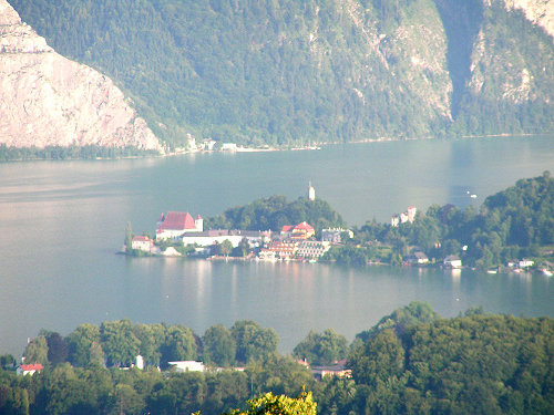 Lago Traunkirchen