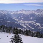 Esqui y aventura en el Valle de Stubai