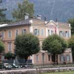 Villa Lehár, música y colecciones de arte