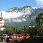 Granjas Vitalhöfe, vitalidad en Tirol