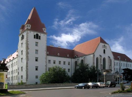 Academia Militar en Wiener Neustadt