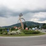 Pasar vacaciones de invierno en Wolfsberg