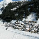Altenmarkt-Zauchensee, esquí cerca de Salzburgo
